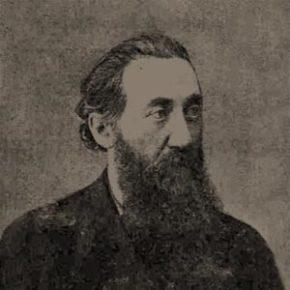 Купец Алексей Никифорович Комарев, церковный староста Брянского Покровского собора