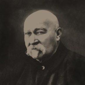 Лебедев Николай Андреевич, брянский архитектор