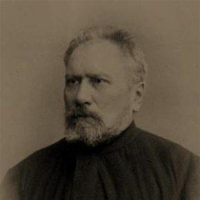 Лесков Николай Семёнович