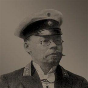 Лопарёв Хрисанф Мефодиевич