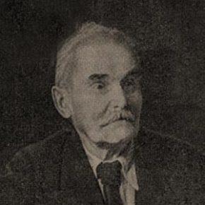 Шилов Фёдор Григорьевич