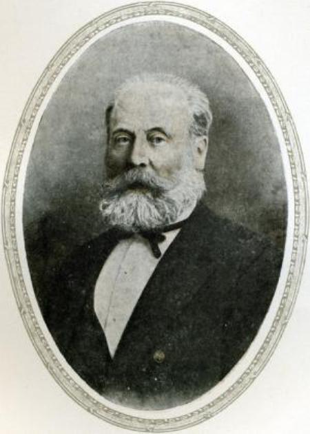 Георгий Дмитриевич Филимонов, археолог и историк искусства