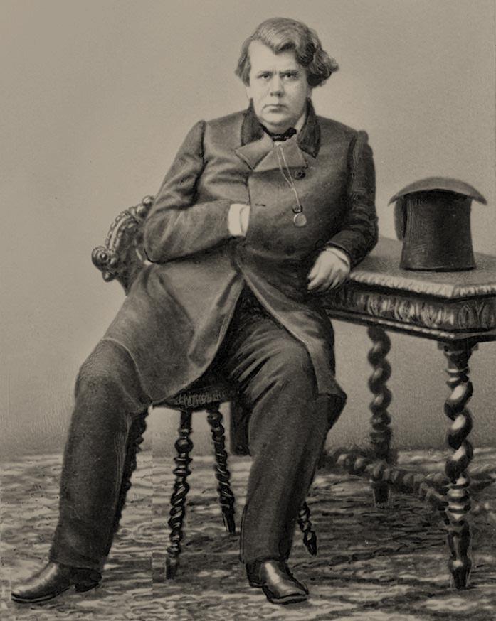 Павел Петрович Вяземский
