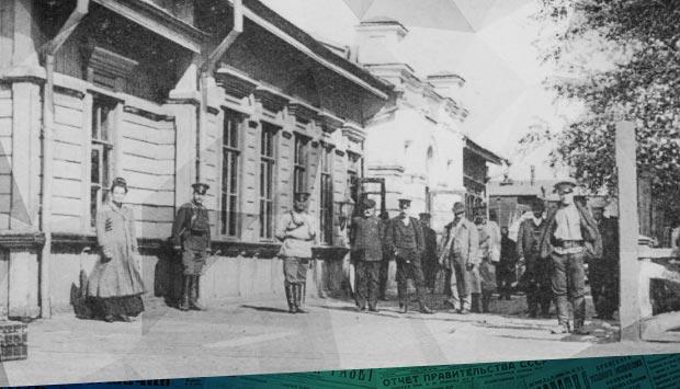 Проделки дерзких воришек в зале 3 класса станции «Брянск»