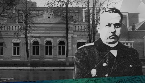 5-летний юбилей Трубчевского музея местного края