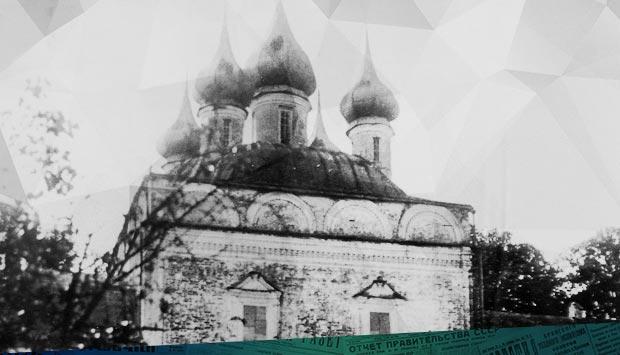 В ночь с 25 на 26 июля в Петропавловском женском монастыре