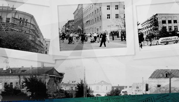 Филькины грамоты брянских архитекторов