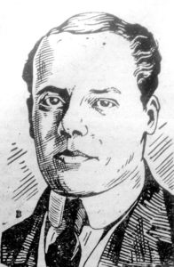 Инженер-архитектор Шилянский (под его руководством строился Дом Советов)