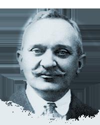 Даниил Осипович Святский