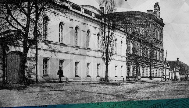 С 3 по 6 января, в здании брянского технического училища, будет открыта выставка китайских, японских и др. предметов