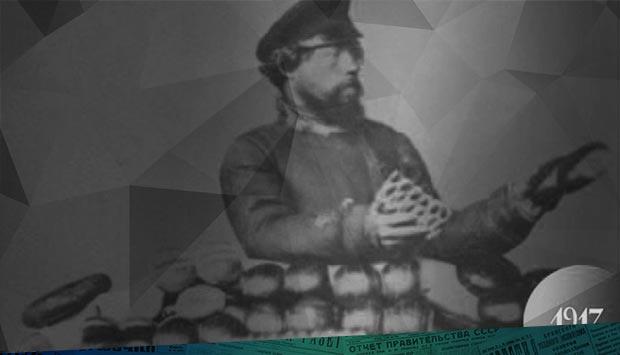 21 февраля булочники и приказчики объявили забастовку