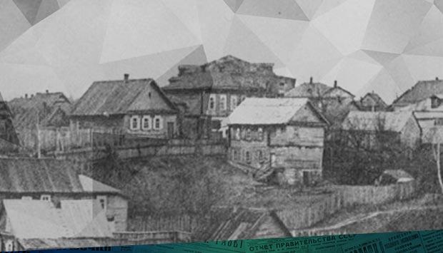 В 1896 году брянскому еврейскому обществу...