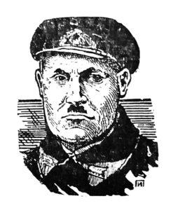 Михаил Андреевич Шведов