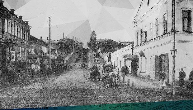 Газета «Брянский листок» №17 от 23 июля (10 июля) 1910 г.