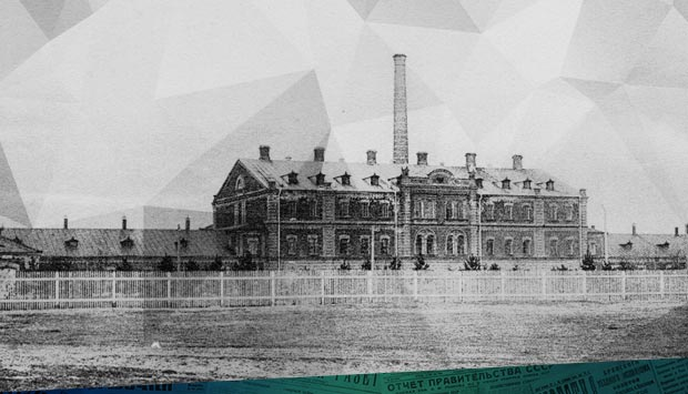 На Сухарном заводе: о работе главного предприятия Привокзальной слободы Брянска в 1900 году