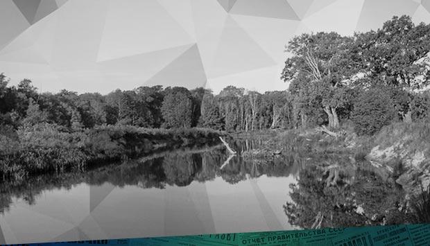По следам первобытного человека: в 1929 году началось археологическое обследование района реки Неруссы