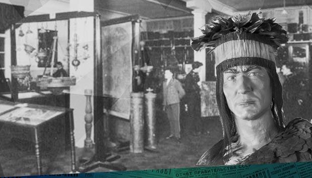 «Англо-американский» музей о приезде в Брянск необычной «научно-пикантной» выставки и маркетинговых ходах её организаторов 119 лет назад