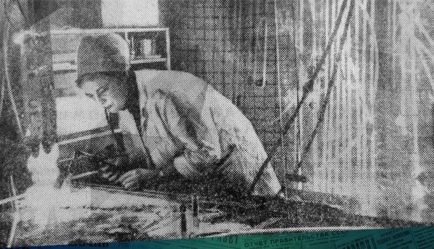 Комбинат художественной рекламы // Брянский рабочий. – 1969. – 3 окт. (№231): о рекламно-художественном комбинате в городе Брянске 50 лет назад