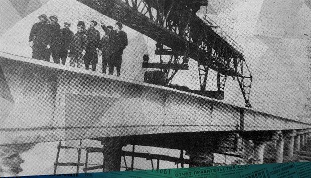 Мосты и люди // Брянский рабочий. – 1969. – 2 ноя. (№257): 50 лет назад был сдан в эксплуатацию Литейный мост
