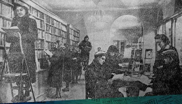 Книга – друг и советчик человека // Брянский рабочий. – 1959. – 7 ноя. (№263): 60 лет назад, 6 ноября 1959 г., в Брянске открылся Дом книги