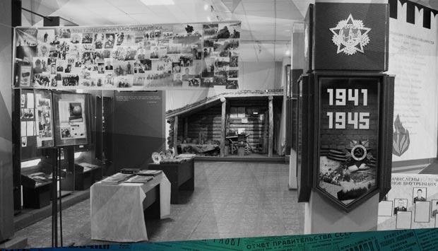 Музей брянской милиции // Брянский рабочий. – 1984. – 16 ноя. С. 4: 35 лет назад в Брянске решили создать музей органов внутренних дел