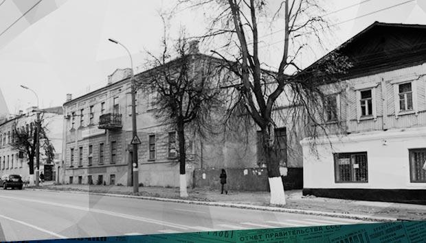 Д. К. А. // Брянский рабочий. – 1928. – 29 ноя. (№277): о Доме Красной армии и его работе в Брянске 91 год тому назад