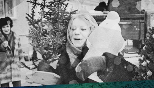 Хороша и искусственная ёлка // Брянский рабочий. – 1976.- 28 дек. (№306). С. 2: предложение жителя Брянска 43-летней давности организовать производство синтетических ёлок