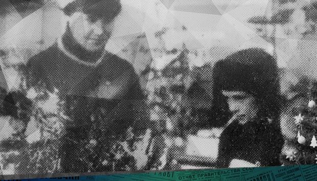 Тропы Деда Мороза // Брянский рабочий. – 1967. – 27 дек. (№302): праздничный Брянск 52 года тому назад: покупка новогодних игрушек в ЦУМе
