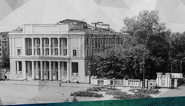 Фокинский парк // Брянский рабочий. – 1969. – 3 дек. (№283): о реконструкции парка возле Дворца железнодорожников в Брянске 50 лет назад
