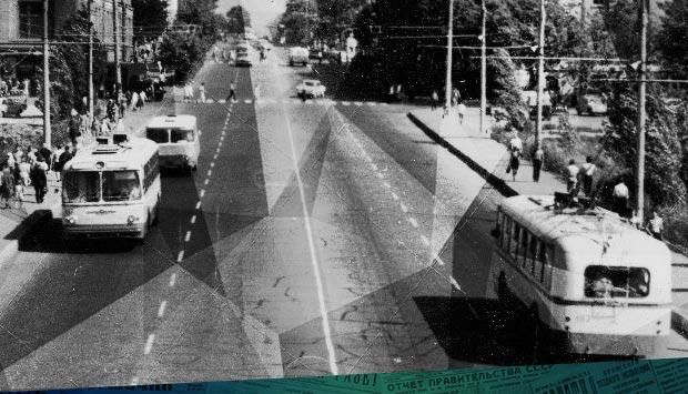 Хоть и не опубликовано // Брянский рабочий. – 1974. – 15 авг. С. 2: жалобы жителей города Брянска на работу автобусов и троллейбусов