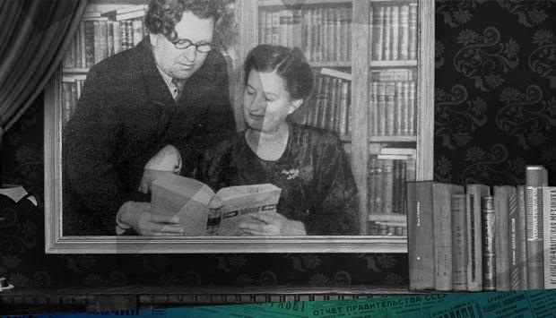 Книголюбы // Культура и жизнь. 1962. № 3. С. 37-38: об уникальной книжной коллекции брянской семьи Пузыревских