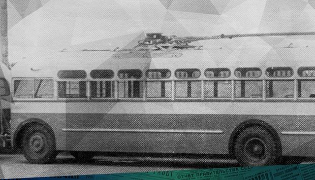 Работали с душой // Брянский рабочий. – 1960. – 6 ноя (№265). С. 3: о постройке троллейбусного депо в Брянске в 1960 г.