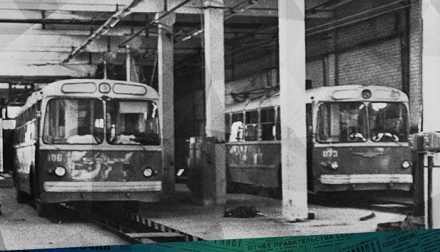 Троллейбус 1968-1970 годы // Брянский рабочий. – 1968. – 20 июн.: о перспективах троллейбусного движения в Брянске