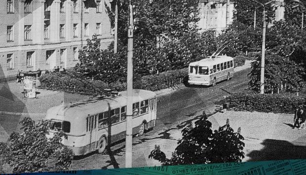 Всегда уезжаешь с трудом // Брянский рабочий. – 1978. – 23 март.: год 1978-й – о троллейбусах в Бежице и их ожидание пассажирами