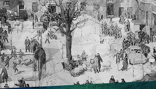 У нас во дворе // Правда. - 1982. - 17 дек. (№351). С. 6: о праздниках двора в Советское время, семьях железнодорожников и их соседях