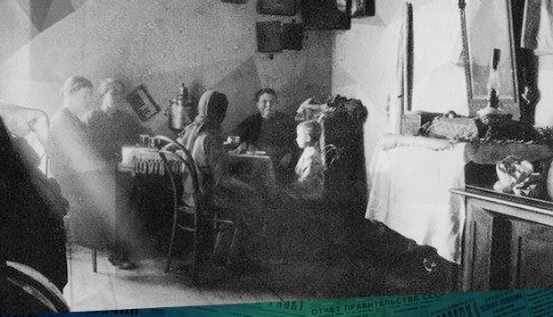 До чего остра у нас нужда в квартирах… // Орловский вестник. – 1900. – 20 (7) март. (№64): о насущном квартирном вопросе и брянских хулиганах 120 лет тому назад
