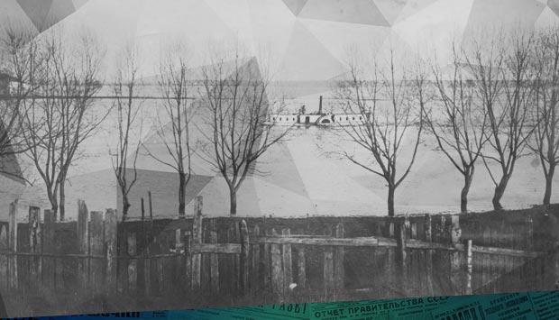 Недавно стал совершать ежечасные рейсы между арсеналом и вокзалом // Орловский вестник. – 1900. – 3 июн. (21 мая) (№133): 120 лет назад началось судоходное движение от Брянского Арсенала до вокзала Риго-Орловской железной дороги