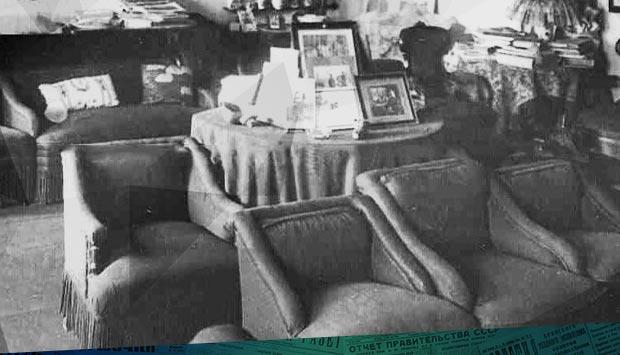 Каждый базарный день вы увидите близ магазина // Орловский вестник. – 1900. – 16 июн. (3 июн.) (№145): о мебельных магазинах в Брянске и их ассортименте 120 лет назад