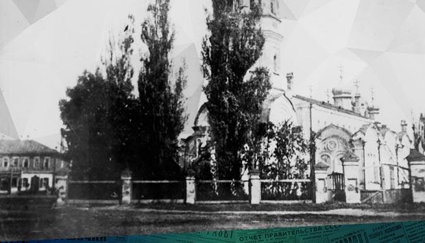 23 июня* к нам прибыл преосвященный Никанор // Орловский вестник. – 1900. – 8 июл. (25 июн.) (№167): 120 лет назад на колокольню Николаевской церкви Привокзальной слободы подняли колокол